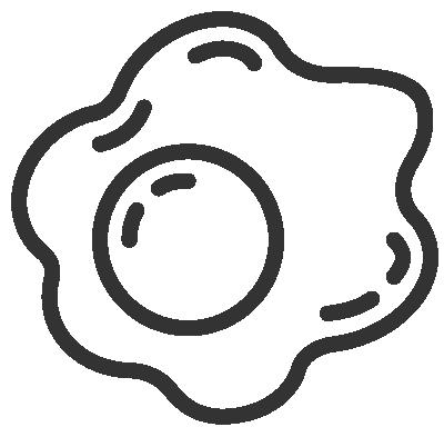 EGGS / OMELETTES / BENEDICT
